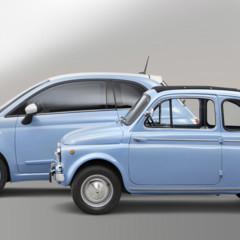 Foto 6 de 6 de la galería fiat-500-1957-edition en Motorpasión