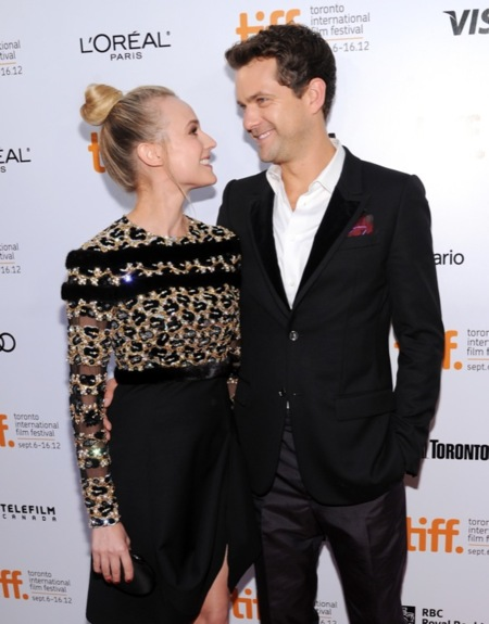 Diane Kruger se une a la lista de celebrities que pasan por el Festival de Toronto