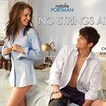 Natalie Portman cobró tres veces menos que Ashton Kutcher y denuncia la falta de protagonistas femeninas