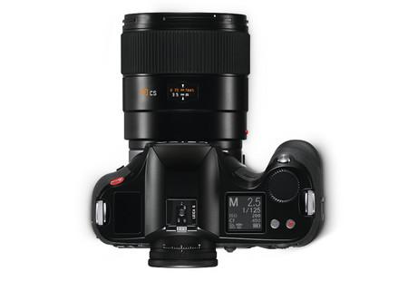 Leica S3 6