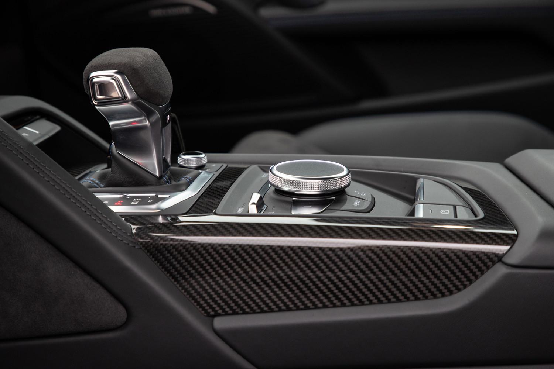 Foto de Audi R8 2019, toma de contacto (157/188)
