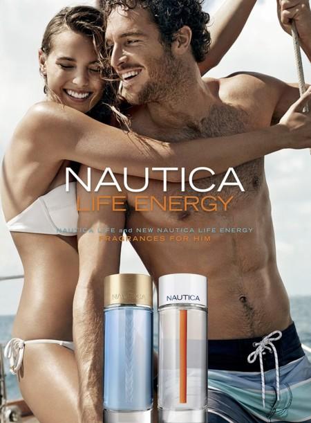 Fragancia Nautica Life Energy Trendencias Hombre