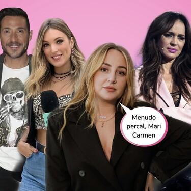 Rocío Flores se pronuncia tras la polémica ruptura de Antonio David y Olga Moreno: ¿ha hablado con Marta Riesco?