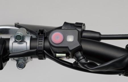 Rm Z450l8 Indicator Light