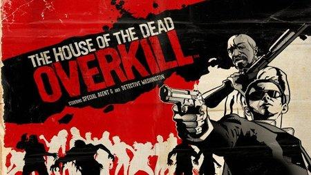 'The House of the Dead: Overkill 2' podría estar en desarrollo