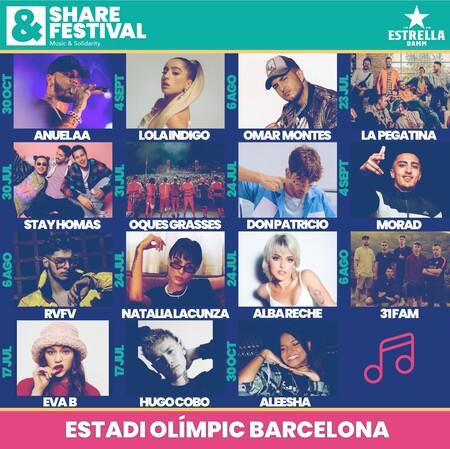 Share Festival 2021