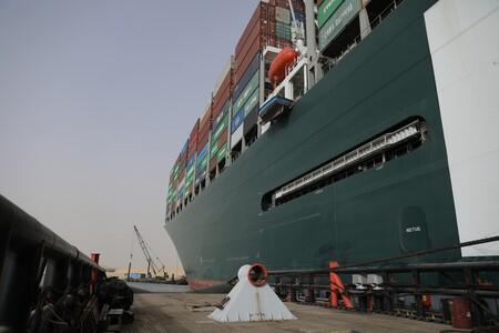 Suez Canal Gov 2