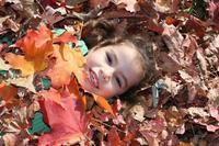Excursiones con niños: un paseo por el bosque en otoño