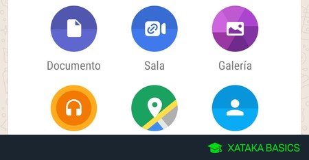 Cómo iniciar videollamadas de hasta 50 personas desde WhatsApp con Messenger Rooms