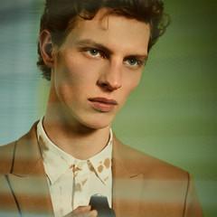 Foto 2 de 8 de la galería zara-shades-of-beige en Trendencias Hombre