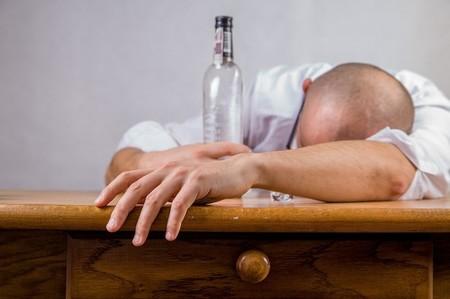 Ley de Seguridad Vial - Alcohol