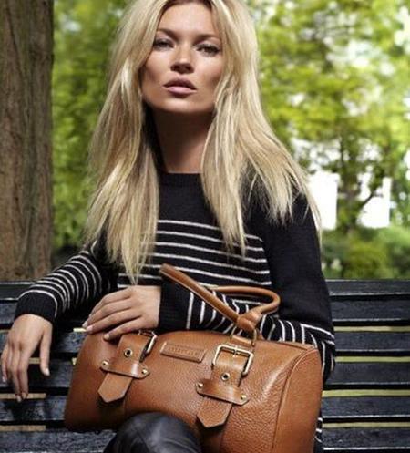 Cinco Bowler Bags para este verano, al más puro estilo Kate (Moss)