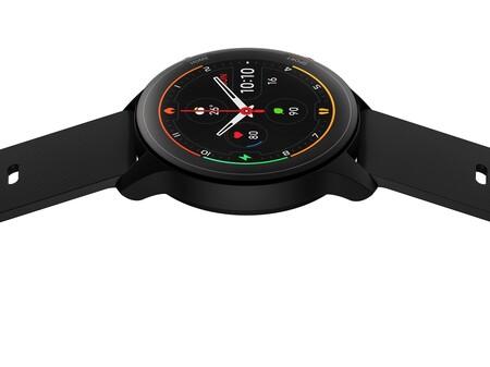 Xiaomi Mi Watch Mexico Caracteristicas Tecnicas Lanzamiento