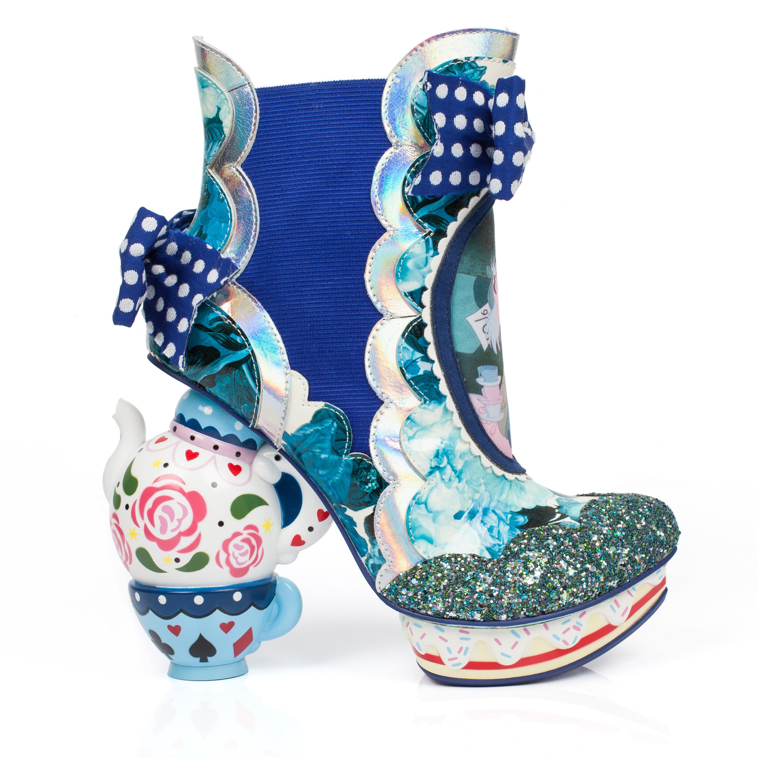 Foto de Zapatos Alicia en el País de las Maravillas (41/88)