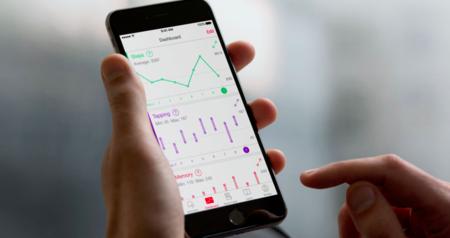 Apple Watch contaría con una app nativa de seguimiento de sueño (Bloomberg)
