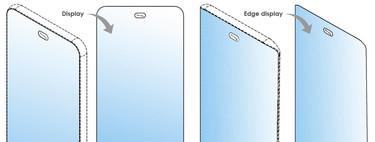 En el camino hacia los móviles 'todo pantalla', ahora lo que toca es perforarlas