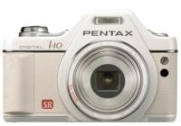 Optio I-10, Optio E90 y Optio H90, las nuevas compactas de Pentax