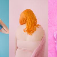 «Rechazo completamente la masculinidad en mi trabajo y creo que hoy día hay algo político en tomar esta decisión», Laurence Philomene, fotógrafa emergente