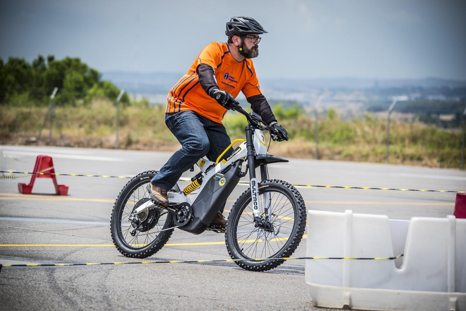 Foto de Bultaco Brinco, presentación (26/30)