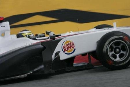 GP de España 2010: Pedro de la Rosa ya tiene un monoplaza a su altura