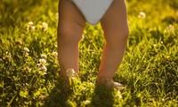 Ciertas cosas que puedes aprovechar para hacer antes de que tu hijo empiece a andar
