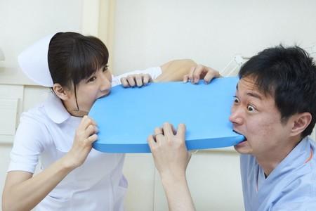 Sukima Nurse 6