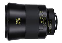 Razones por las que Zeiss no fabrica objetivos con autofocus para réflex de Nikon y Canon