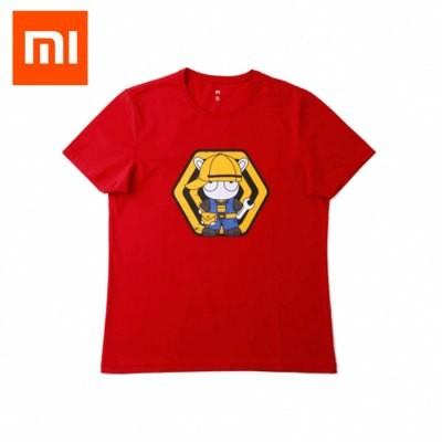 Xiaomi Camiseta