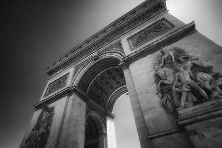Tiffany & Co patrocinará la restauración del Arco de Triunfo de París