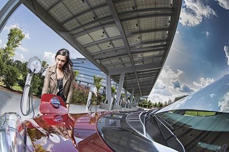 Marzo vuelve a coronar al Nissan LEAF como el eléctrico más vendido en Estados Unidos
