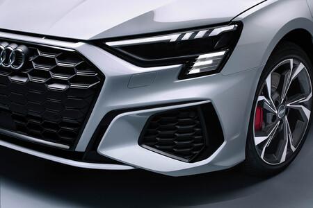 Audi A3 Sportback 45 Tfsie Hibrido Enchufable 04