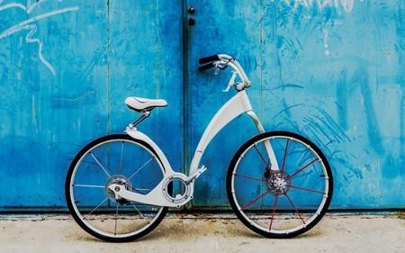Gi Bike, la bicicleta eléctrica que ama la ciudad
