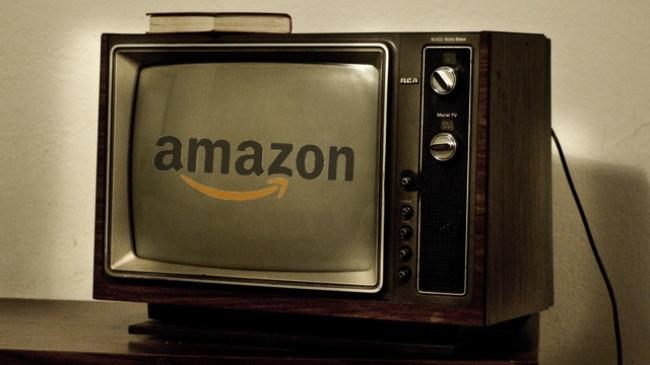 Amazon y la televisión