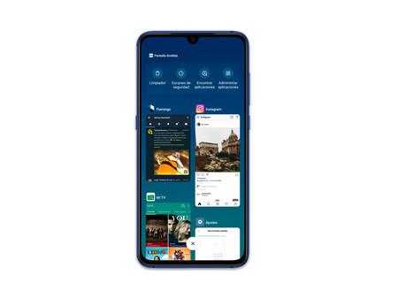 Xiaomi Mi 9 Multitarea