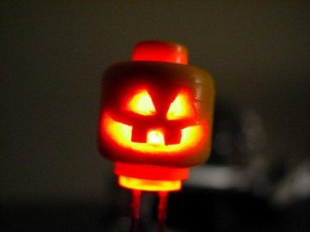 Los gadgets más terroríficos (y míticos) para una noche de Halloween