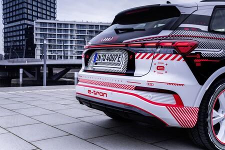 Audi Q4 E Tron 08