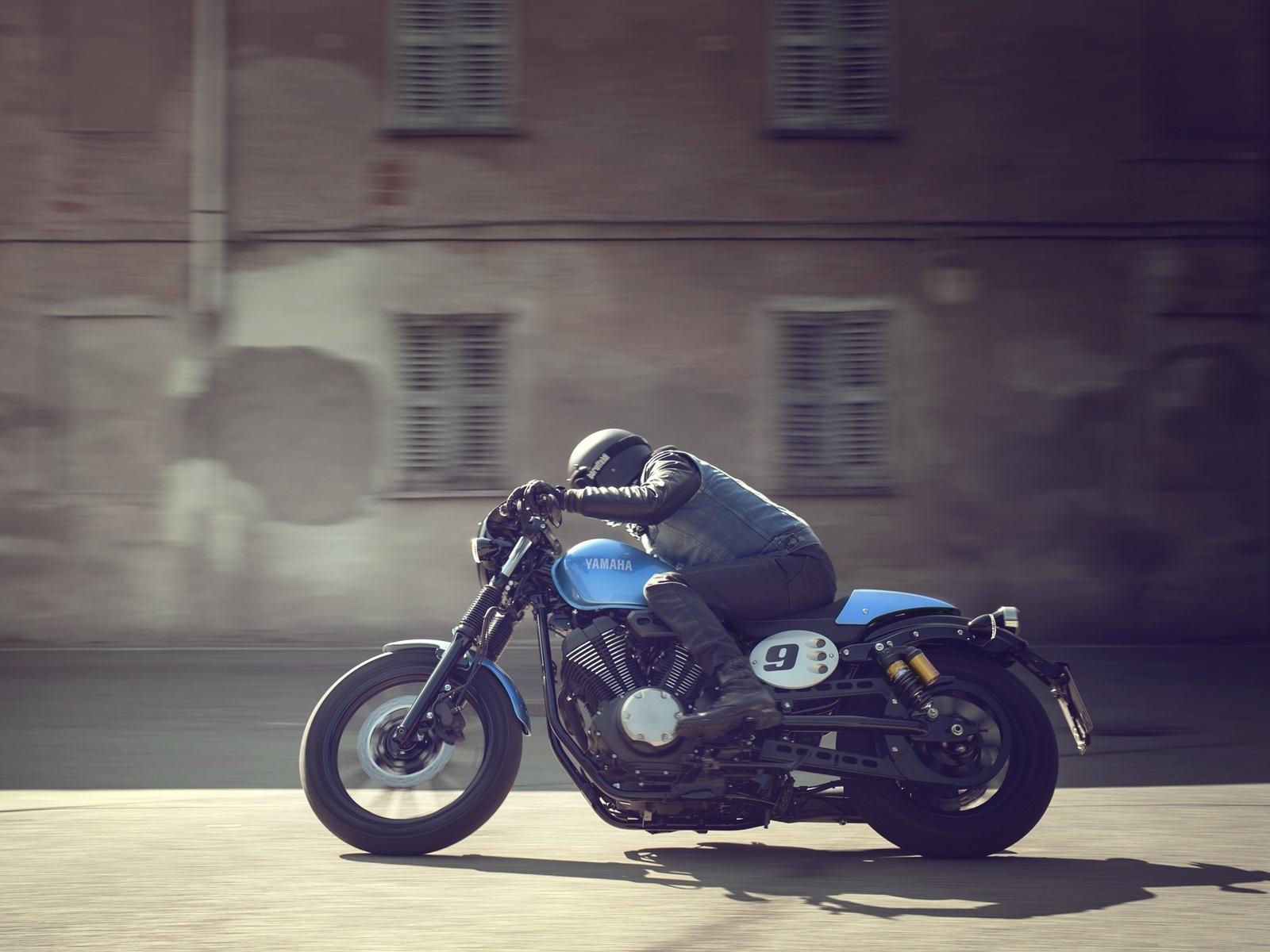 Foto de Yamaha XV950 Racer (20/33)