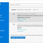 ¿Hay algo que no te gusta de Windows 10? Así puedes decírselo a Microsoft
