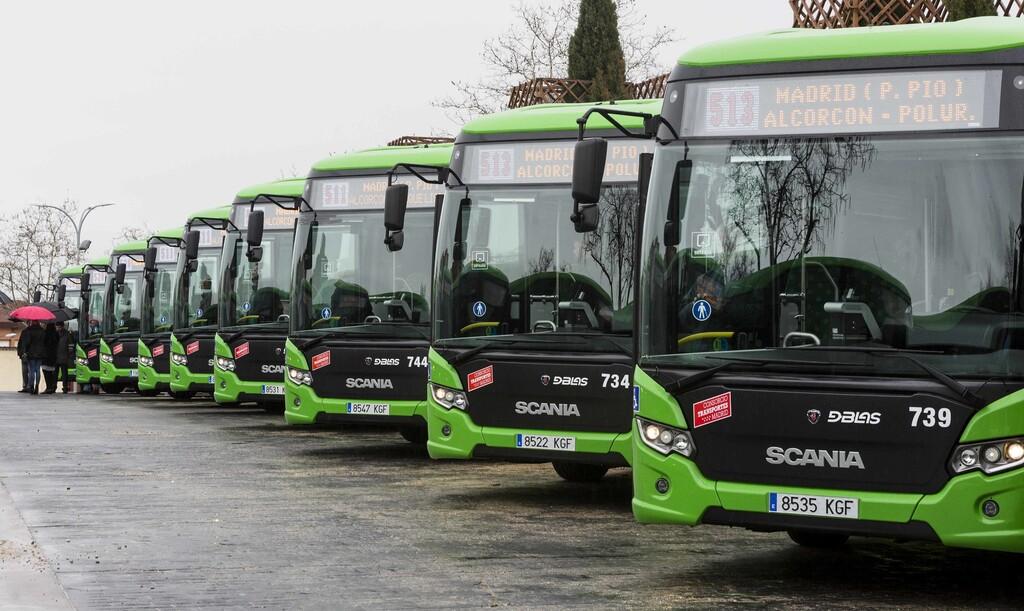 1.000 millones para descarbonizar y digitalizar el transporte público: así es la primera gran subvención para movilidad urbana de los Next Generation