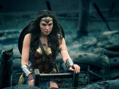 Cuando cine y fútbol chocan: ¿es la final de la Champions el motivo del retraso de 'Wonder Woman' en España?
