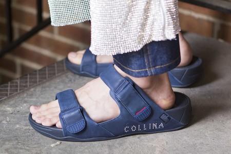 Las 'ugly sandals' desplazan a los 'ugly sneakers' en verano y aquí está la prueba