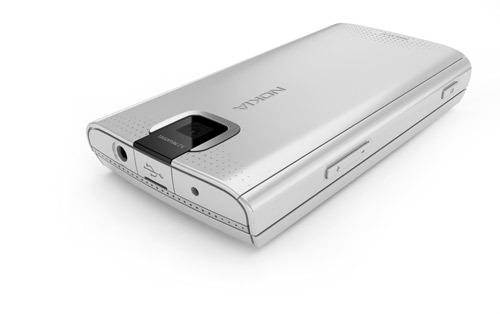 Foto de Nokia X3 en España (3/7)