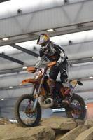 Taddy Blazusiak, se coronó Campeón del Mundo de Enduro Indoor en Vigo