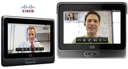 Cisco abandona el desarrollo de su tableta Cius para profesionales