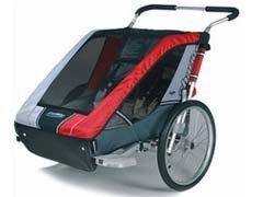 Chariot Cougar: un carro para múltiples actividades