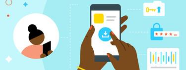 Así es como Google Play te informará de los datos de usuario que recopilan las aplicaciones