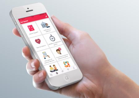 Así funciona Ygualex, una aplicación para detectar y denunciar la violencia de género