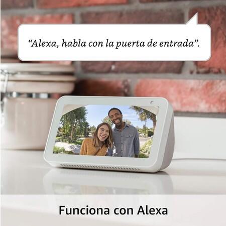 Ring Video Doorbell de oferta en Amazon México
