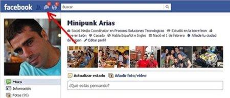 """Minipunk """"El internauta de León"""" descubre una grave vulnerabilidad en Facebook"""