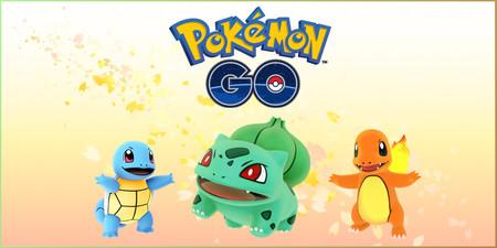 Pokémon GO celebrará esta semana Acción de Gracias con un nuevo evento